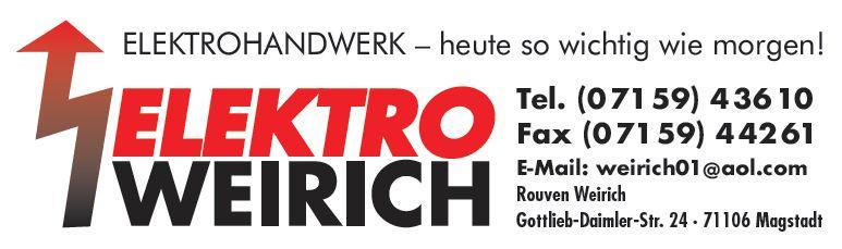 Weirich